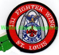 131 Fighter Wing St. Louis ANG Fire Protection
