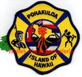 Pohakuloa Traing Area Hawaii FD