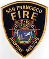 San Francisco Airport Fire Department