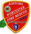 Worcester Airport Fire Rescue EMT