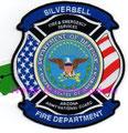 Silverbell FD Arizona ARNG
