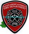 Tucson Airport Authority Fire Department ARFF