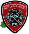 Tucson Airport Authority Fire Department ARFF