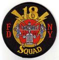 FDNY Squad 18
