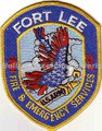 Fort Lee Fire Dept.
