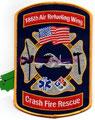 Key Field 186th Air Refueling Wing CFR