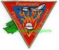 Lagerlechfeld Fliegerhorstfeuerwehr, gold