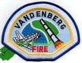 Vandenberg AFB FD