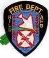 Hill AFB Fire Dept.