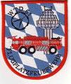 WTD 61 Flugplatzfeuerwehr Manching
