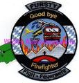 Fürsty FlgH-Feuerwehr, Good bye Firefighter