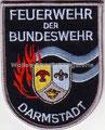 Bundeswehr Darmstadt, Materialdepot Pfungstadt