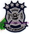 "FDNY Engine 156 ""Best of Broadway"""