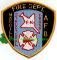 MacDill AFB Fire Dept.