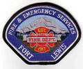 Fort Lewis Fire & Emergency Services