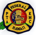 PTA Pohakuloa Training Area Hawaii KMC Federal FD