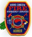 USAG Daegu Fire Emergency Services