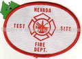 Nevada Test Site Fire Dept.