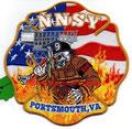 Norfolk Naval Shipyard Portsmouth FD