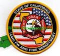CA ANG Fresno 144th FW Fire Dept.