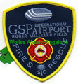 Greenville Spartanburg Int'l Airport Fire & Rescue
