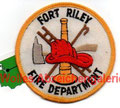 Fort Riley Fire Department