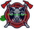 Naval Air Station Fallon, Nevada Federal Firefighter