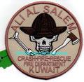 Ali Al Salem Air Base Kuwait CFR
