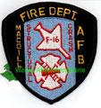MacDill AFB Fire Dept.