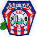 Staten Island Firefighter