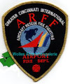 Greater Cincinnati Int'l Airport FD