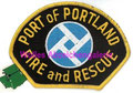 Port of Portland Fire & Rescue