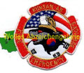 Kunsan AB Fire Emergency Services (South Korea)