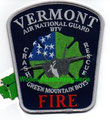 Vermont ANG CFR