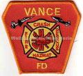 Vance FD