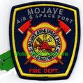 Mojave Air & Space Port FD