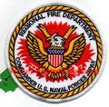 Commander US Naval Forces Japan Regional Fire Department