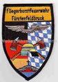 Fliegerhorstfeuerwehr Fürstenfeldbruck