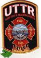 UTTR Utah Test & Training Range Fire Rescue EMS