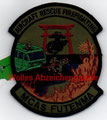 MCAS Futenma ARFF