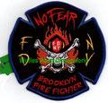 FDNY Brooklyn Firefighter