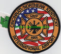 Cincinnati/Northern Kentucky Int'l Airport ARFF