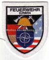 Feuerwehr ERWIN, NATO-Bunker