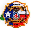 Ellington Field JRB, 147th Attack Wing CFR