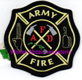 Army Hawaii FD, Schofield Barracks
