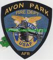 Avon Park AFR Fire Dept.