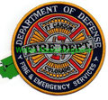 Fort Carson DoD Fire & ES
