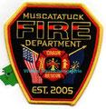 Muscatatuck Fire Dept., Urban Training Center