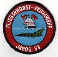 Fliegerhorstfeuerwehr JaboG33