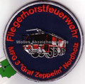 Marinefliegergeschwader 3 Nordholz Fliegerhorstfeuerwehr